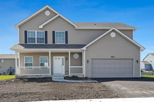 2901 Brett, New Lenox, IL 60451