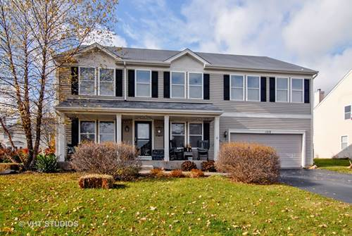 1210 Blackberry Creek, Elburn, IL 60119