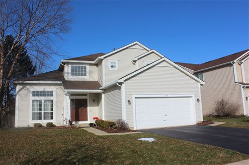 1155 Heavens Gate, Lake In The Hills, IL 60156