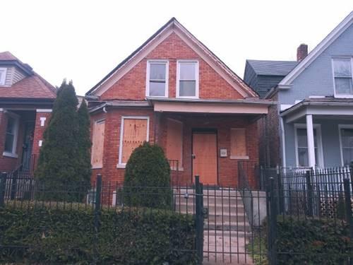 904 N St Louis, Chicago, IL 60651