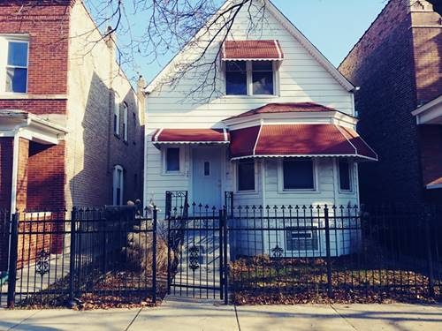 2429 N Springfield, Chicago, IL 60647