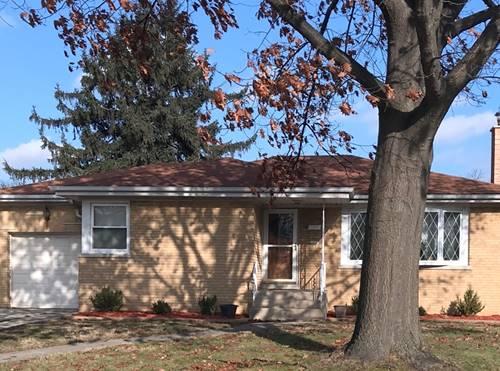 2205 Tyson, Broadview, IL 60155
