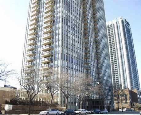 1660 N La Salle Unit 3710, Chicago, IL 60614 Lincoln Park