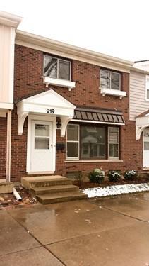 219 Jefferson, Wood Dale, IL 60191