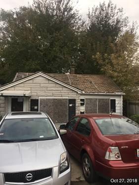 9527 Meade, Oak Lawn, IL 60453