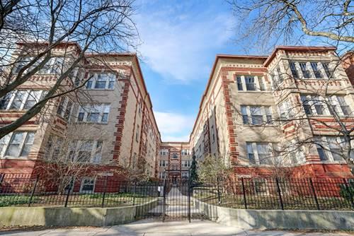 5342 N Winthrop Unit 3W, Chicago, IL 60640 Edgewater
