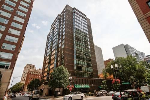 21 W Goethe Unit 10D, Chicago, IL 60610 Gold Coast
