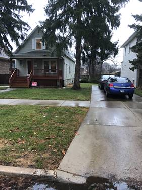 10229 S Charles, Chicago, IL 60643
