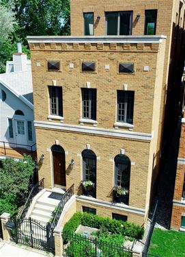 2335 N Southport, Chicago, IL 60614 West Lincoln Park