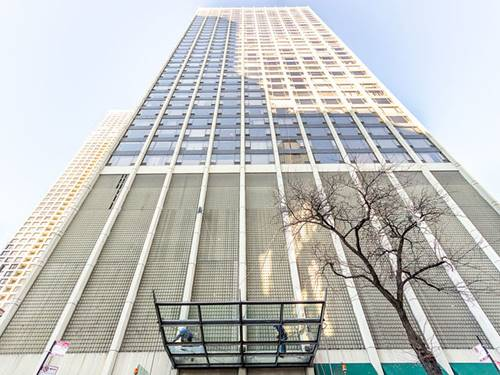 2 E Oak Unit 3301, Chicago, IL 60611 Gold Coast