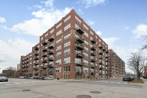 1500 W Monroe Unit 105, Chicago, IL 60607