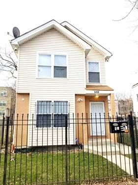 1450 S Karlov, Chicago, IL 60623