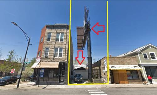 3056 W Belmont, Chicago, IL 60618 Avondale
