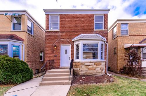 6754 N Campbell, Chicago, IL 60645