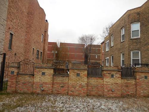 4730 N Dover, Chicago, IL 60640 Uptown