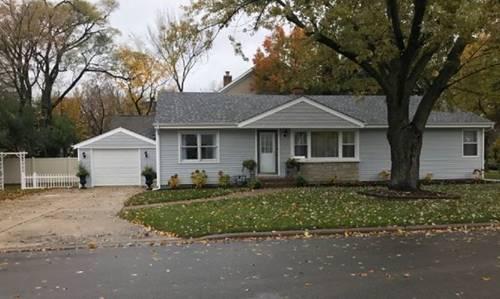 438 Phillippa, Hinsdale, IL 60521