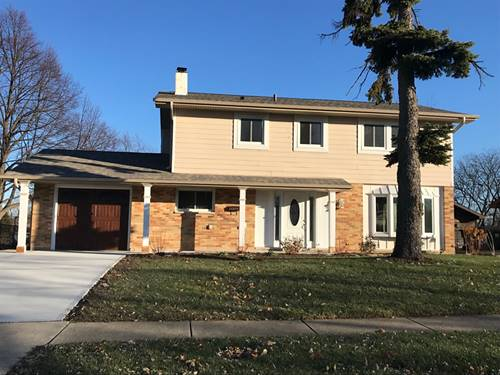 1735 Ida, Hoffman Estates, IL 60169