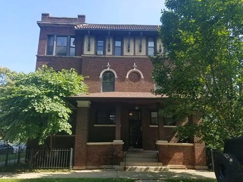 2153 N Campbell Unit 1N, Chicago, IL 60647 Logan Square