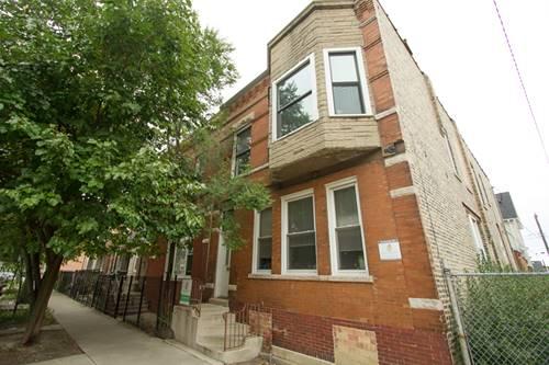 2321 N Albany Unit 2, Chicago, IL 60647 Logan Square