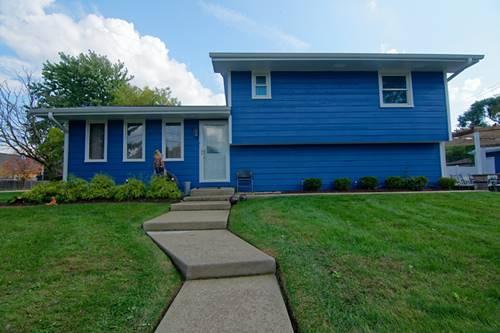 1348 Plainfield, Joliet, IL 60435