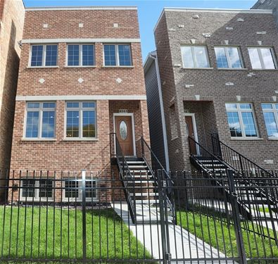 4145 S Indiana, Chicago, IL 60653