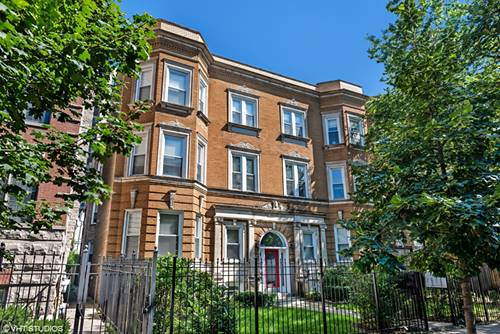 4707 N Kenmore Unit 2S, Chicago, IL 60640 Uptown