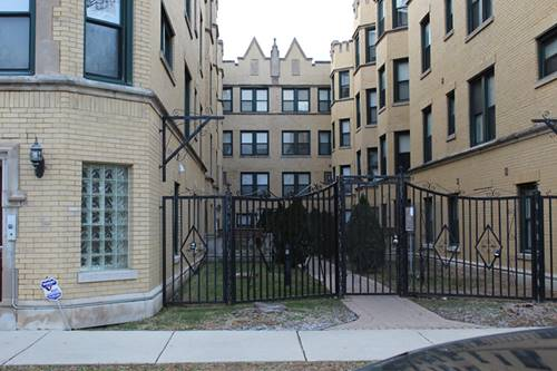 6610 S Kenwood Unit 306, Chicago, IL 60637