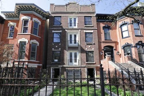 548 W Fullerton Unit 3F, Chicago, IL 60614 Lincoln Park