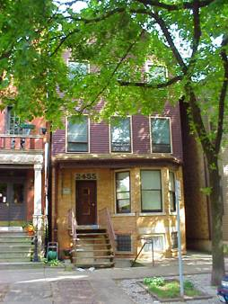 2455 N Seminary Unit 1, Chicago, IL 60614 West Lincoln Park