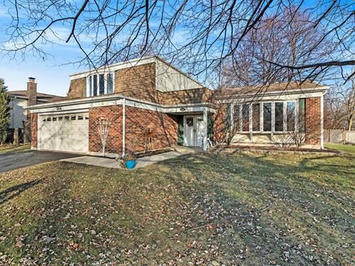 554 Rockhurst, Bolingbrook, IL 60440