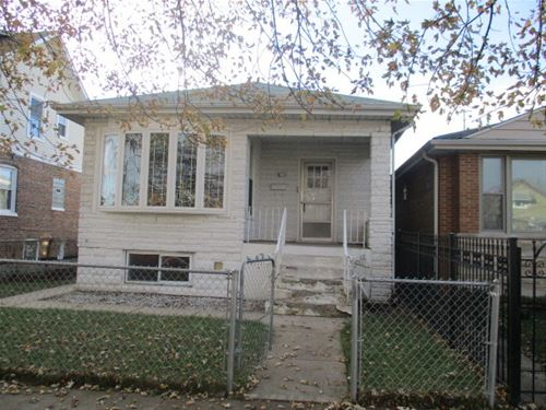 2730 N Mobile, Chicago, IL 60639