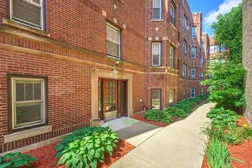 4416 N Ashland Unit 2, Chicago, IL 60640 Uptown