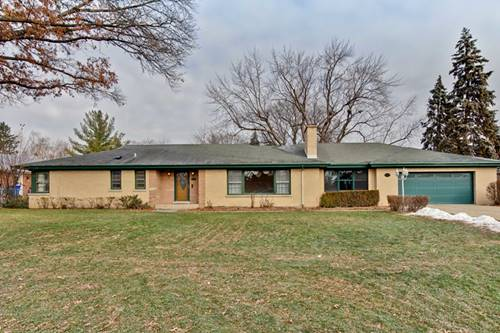 1002 W Gregory, Mount Prospect, IL 60056