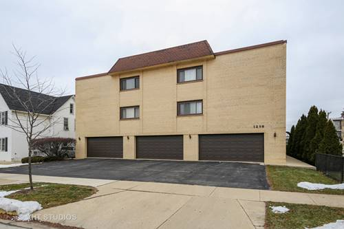 1258 Brown Unit 102, Des Plaines, IL 60016