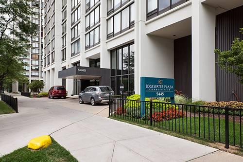 5445 N Sheridan Unit 3409, Chicago, IL 60640