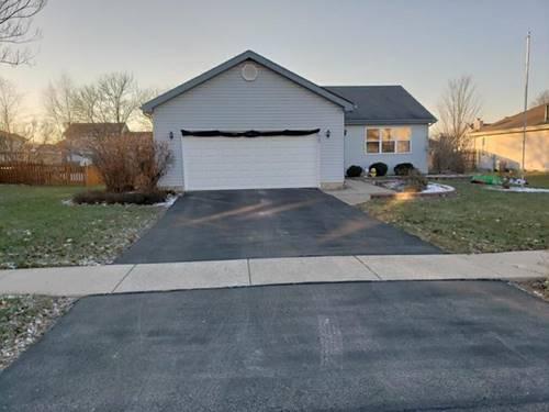 909 Cottonwood, Elwood, IL 60421