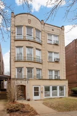 4309 N Damen Unit 3, Chicago, IL 60618 North Center