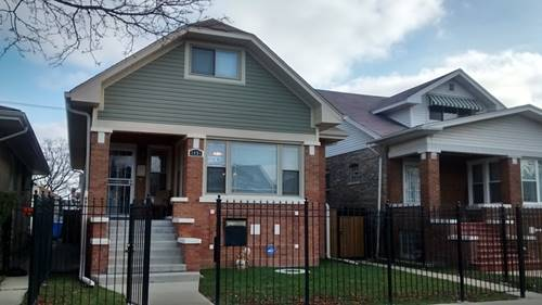 1431 N Mayfield, Chicago, IL 60651