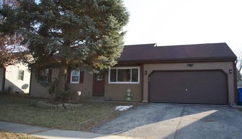 219 Bolz, Carpentersville, IL 60110