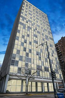 2400 N Lakeview Unit 1502, Chicago, IL 60614 Lincoln Park