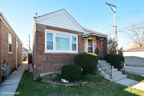6714 S Komensky, Chicago, IL 60629