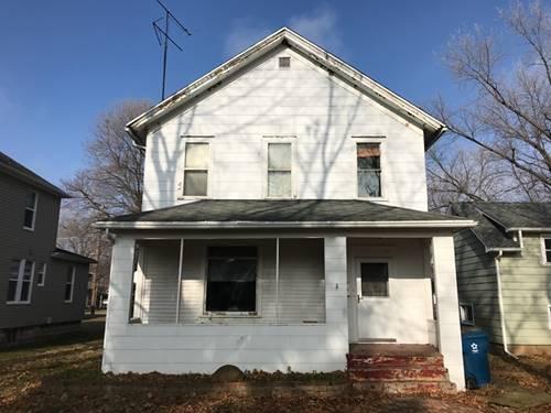 610 E Illinois, Morris, IL 60450