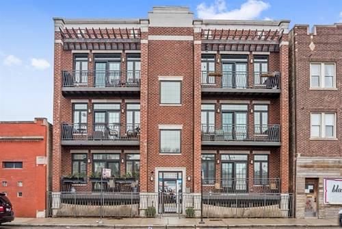 1951 W Belmont Unit 3E, Chicago, IL 60657 West Lakeview