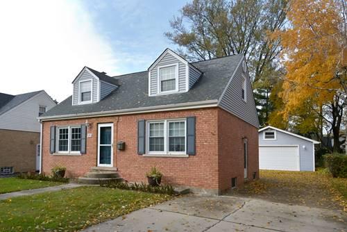 510 N Maple, Mount Prospect, IL 60056