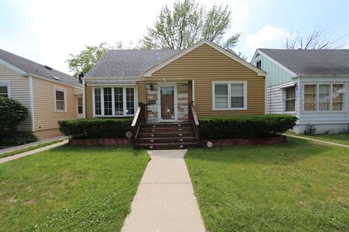 12146 Maple, Blue Island, IL 60406