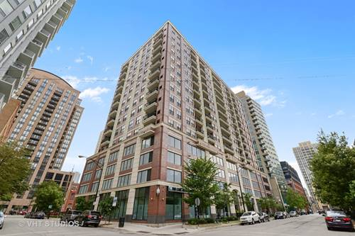 451 W Huron Unit 1601, Chicago, IL 60654 River North