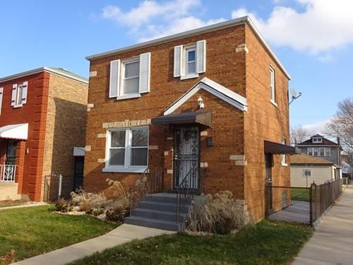 4359 S Christiana, Chicago, IL 60632