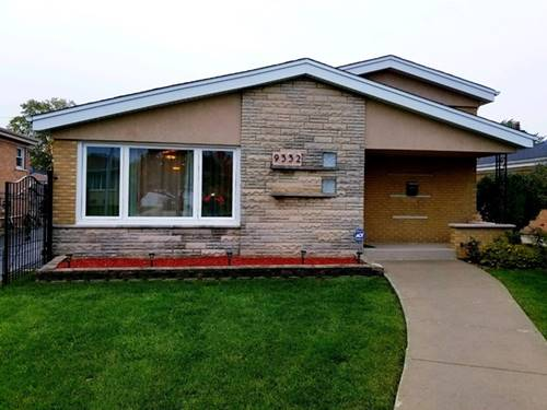 9332 Parkside, Oak Lawn, IL 60453
