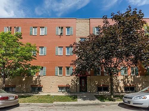 219 S Troy Unit D, Chicago, IL 60612