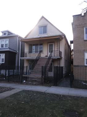 4638 N Kelso, Chicago, IL 60630